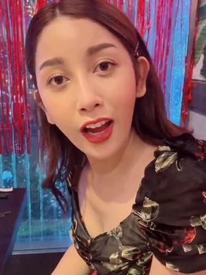 Cô chị gái người Thái Lan thật dễ thương ?❤️ #cute