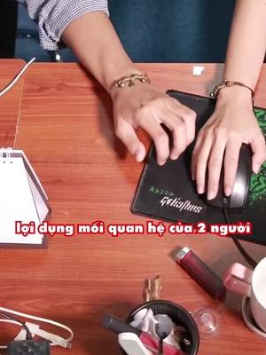 Cuối cùng Linh cũng lấy lại đc vé, nhưng thủ phạm cũng khá bất ngờ #canhbao #luadao @TikTok Vietnam