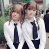TwinsYing&Tian👭