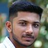 Ajin Shaji - @ajin8923