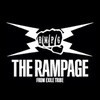 THE RAMPAGE OFFICIALのアイコン