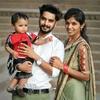 Mr. & Mrs. Karma - @vickyaditikarma