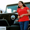 Kavitha Sarath - @kavithasarath