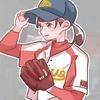 # 野球Girl ⚾️のアイコン