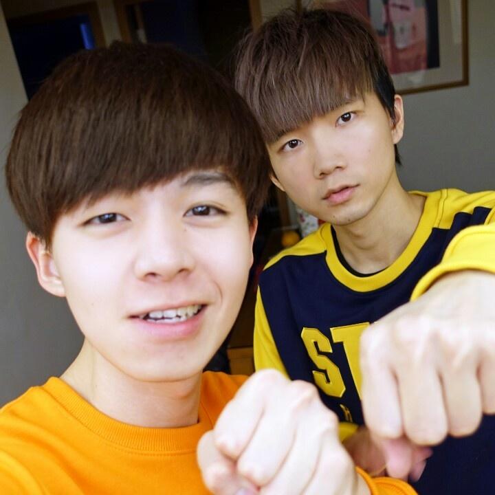 黃氏兄弟 - huang_brothers