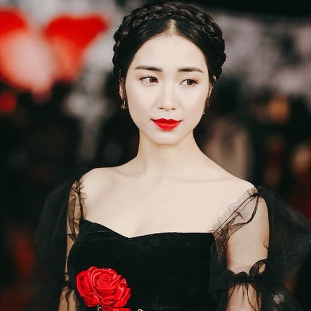 Hòa Minzy - hoadambut