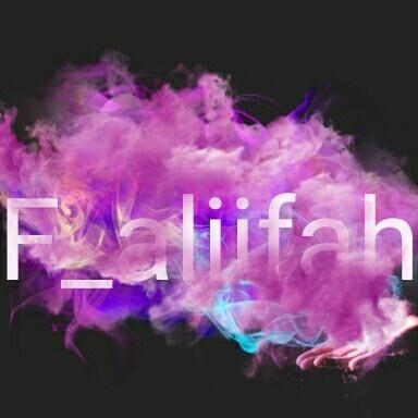,💖F_alifahsona💖 - fatihalifahsona