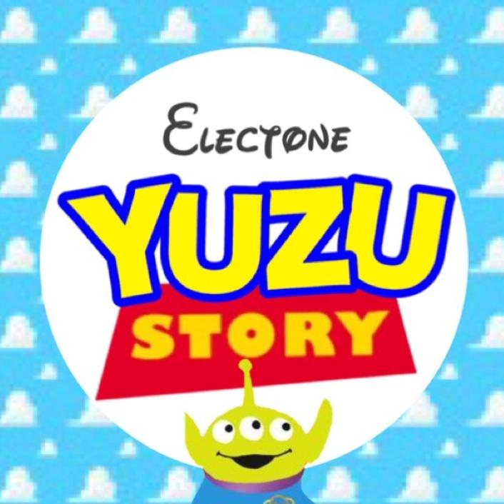 ゆず(๑′ᴗ‵๑)♪ - yuzuuuz