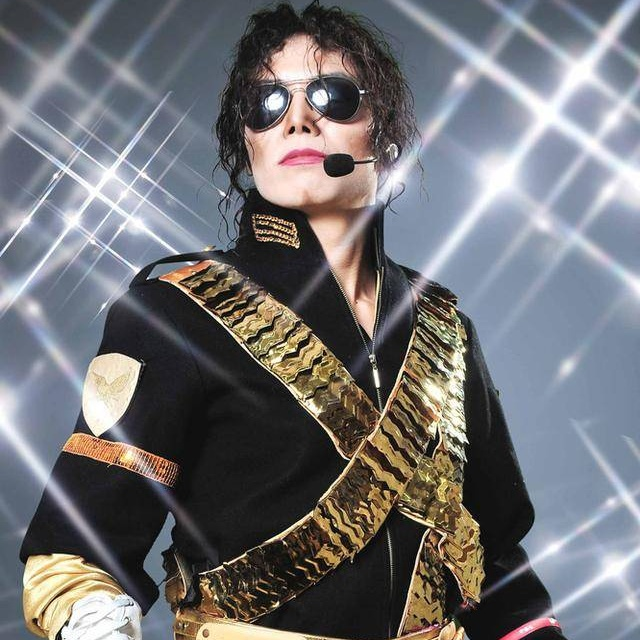 Michael Jackson 60th - 30796498001