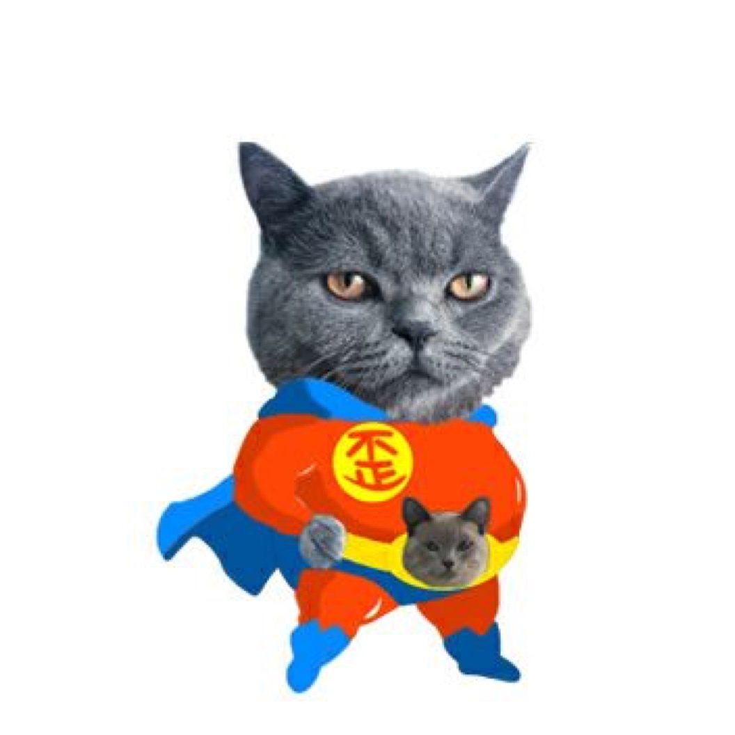 開掛的貓二歪 - kaiguademaoerwai