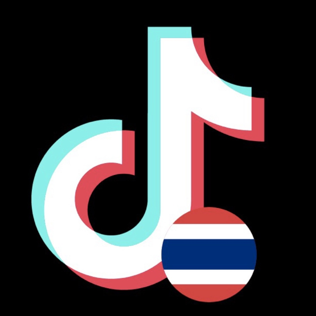 TikTok TH Official - tiktokthailand