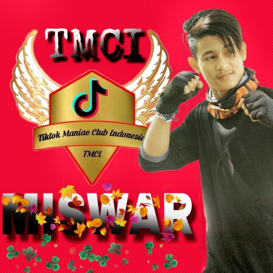 TMCI•Miswar Alfarsy - 167865544