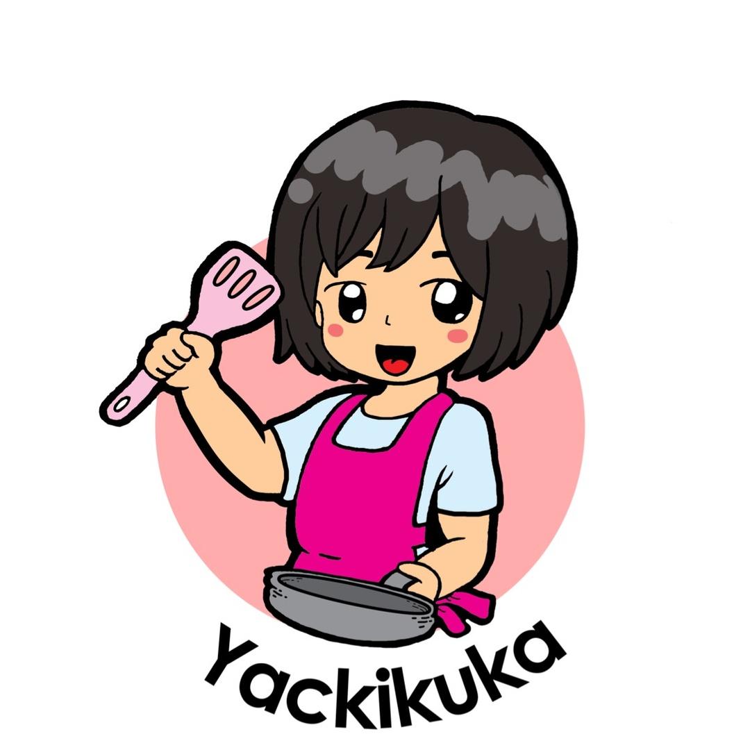 yackikuka - yackikuka