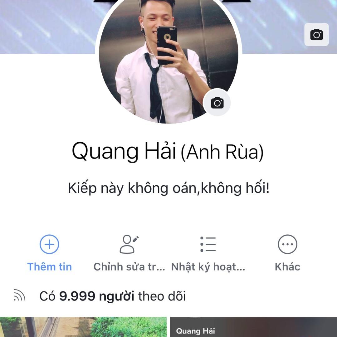Quang Hải ( Rùa ) - nguyenhaihb