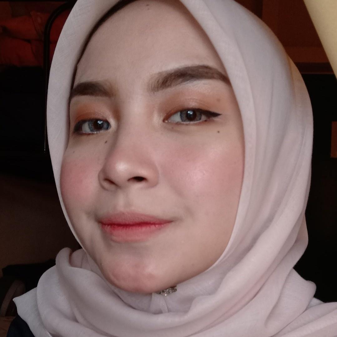 Rahilatul Najwa - wawaruslan20