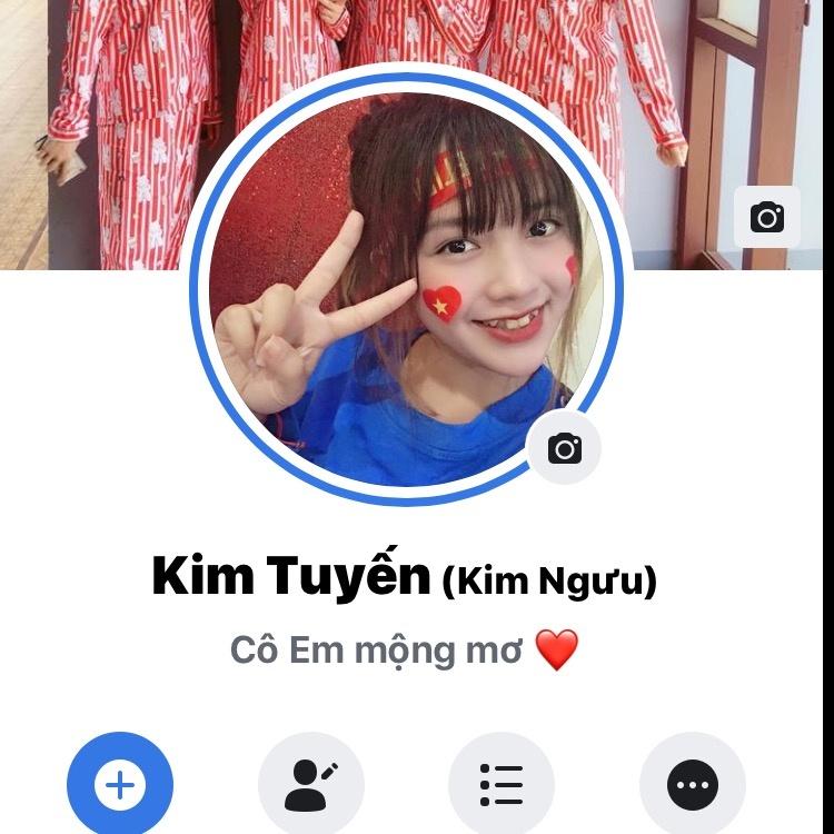 Kim Tuyến - 2138099325