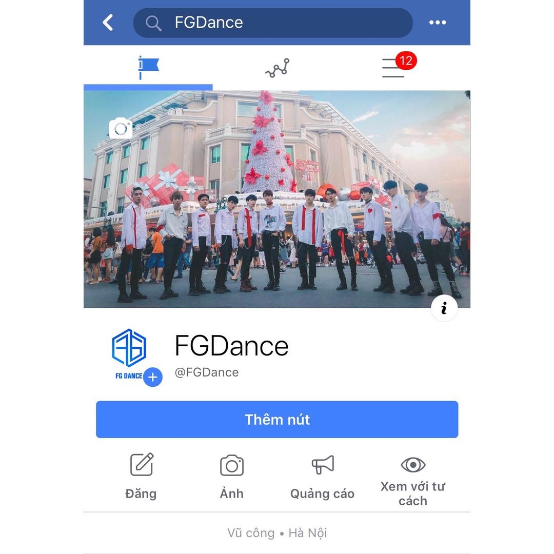 FGDance - fgdance.official