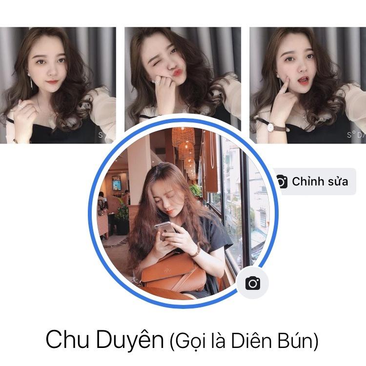 Chu Duyên - dienbun96