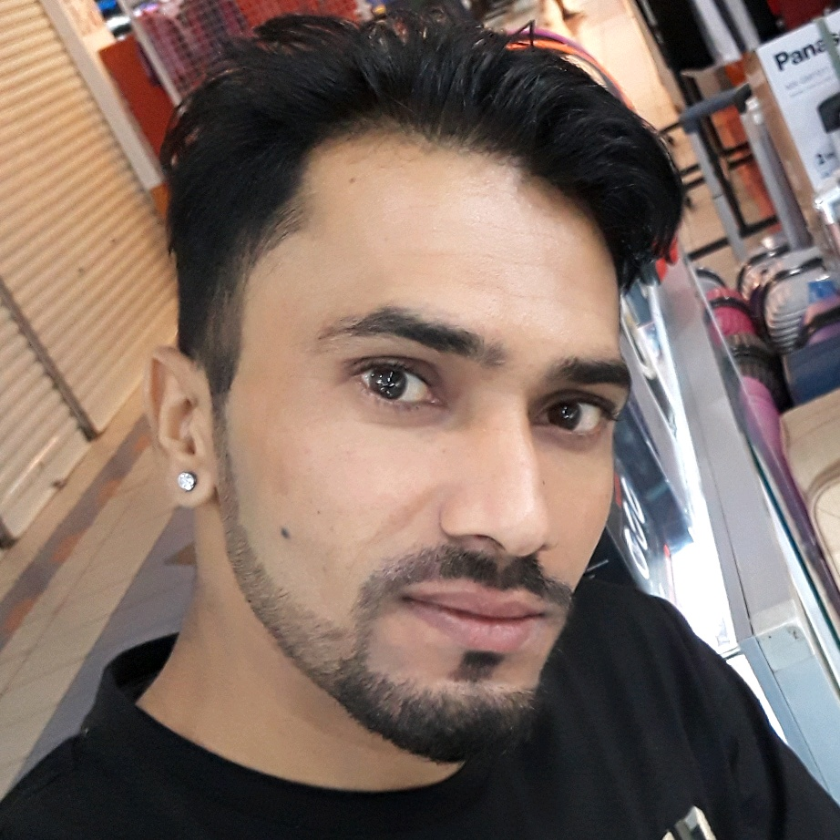 Raza bukhare  Syed  - 31424120545