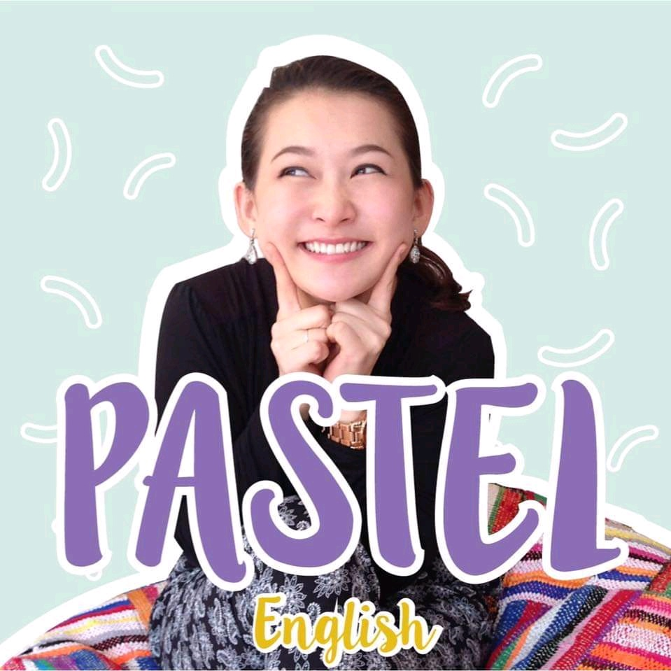 Pastel English - pastelenglish