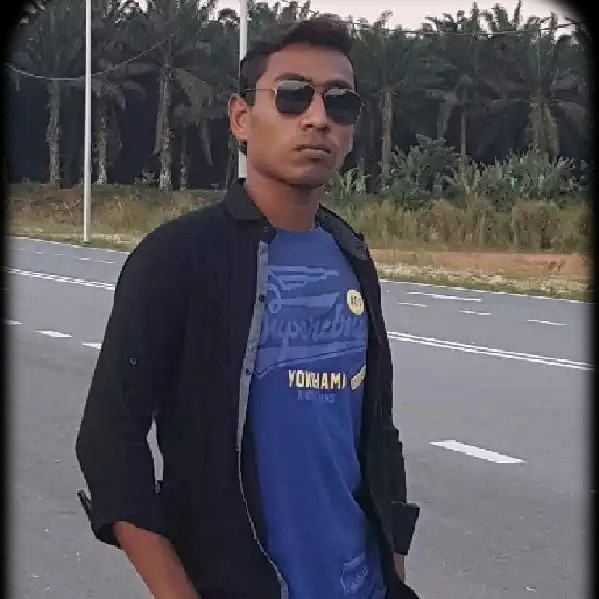 Md Fahim Mulla - 30616123441
