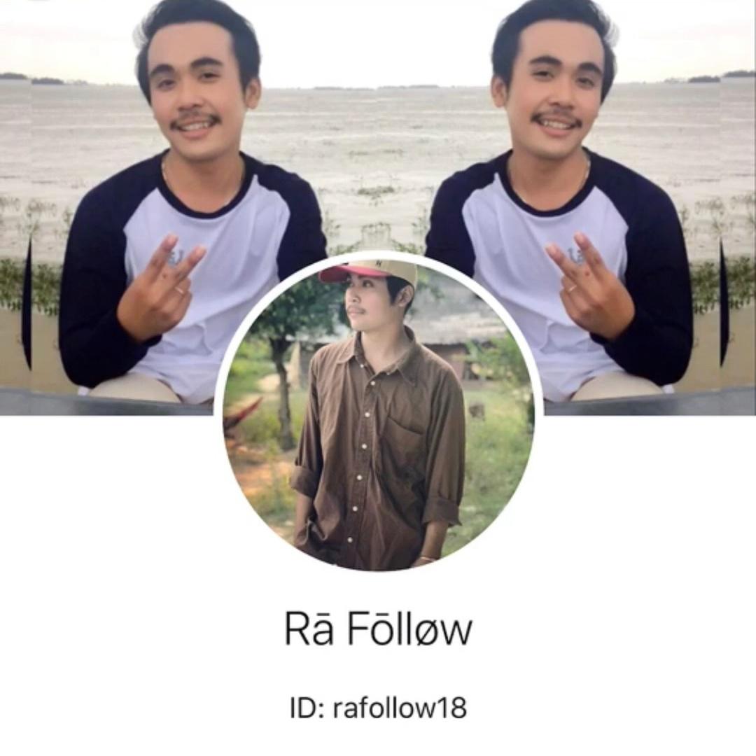 👑__Ra Follow__👑 - rafollow18
