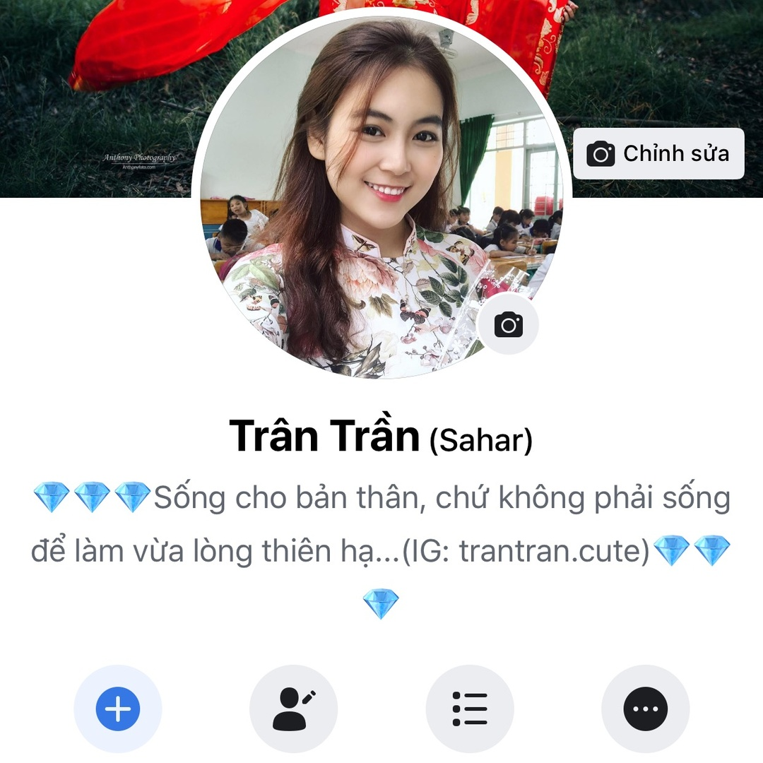 Trân Trần - trantran7978