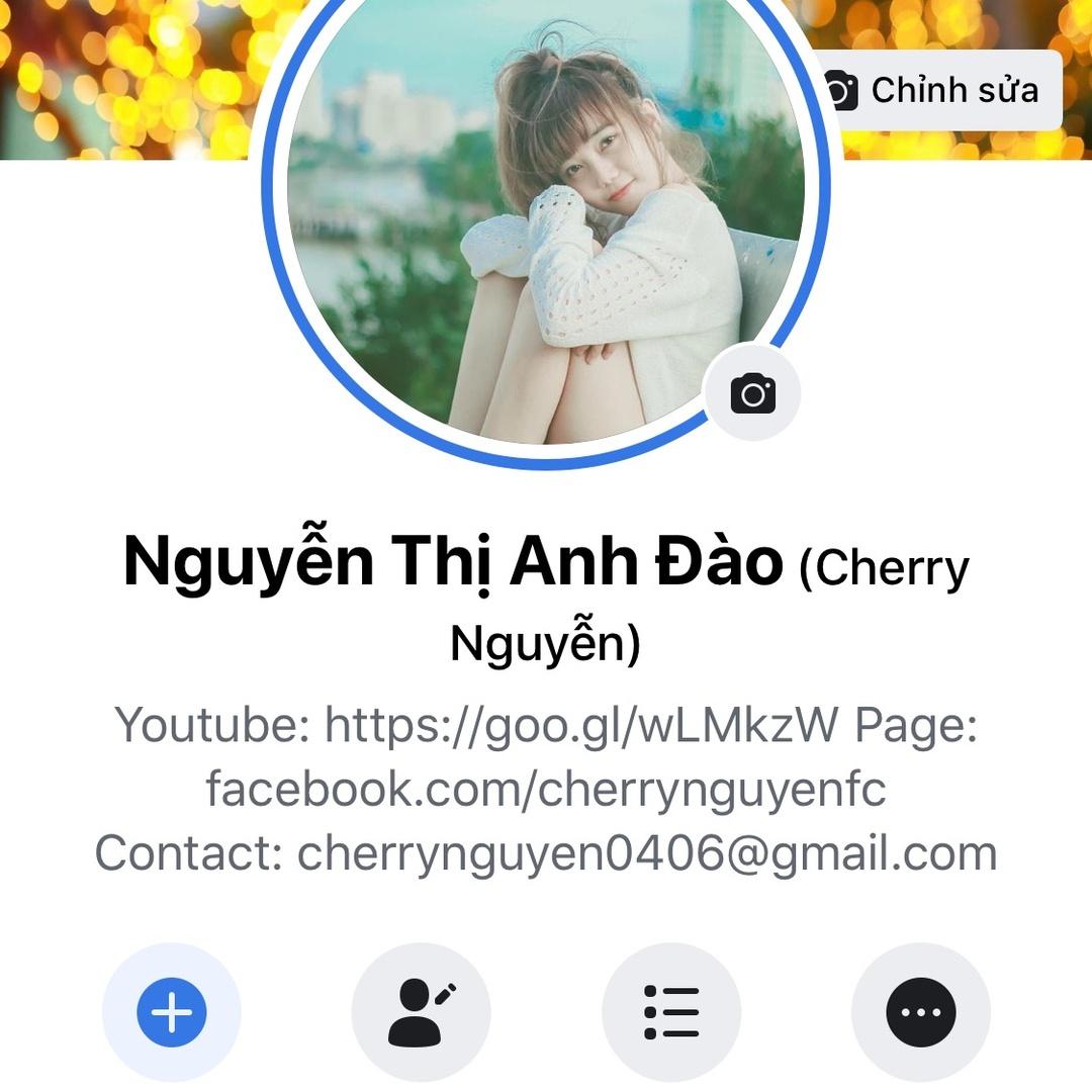 Cherry Nguyen - cherrynguyen0406