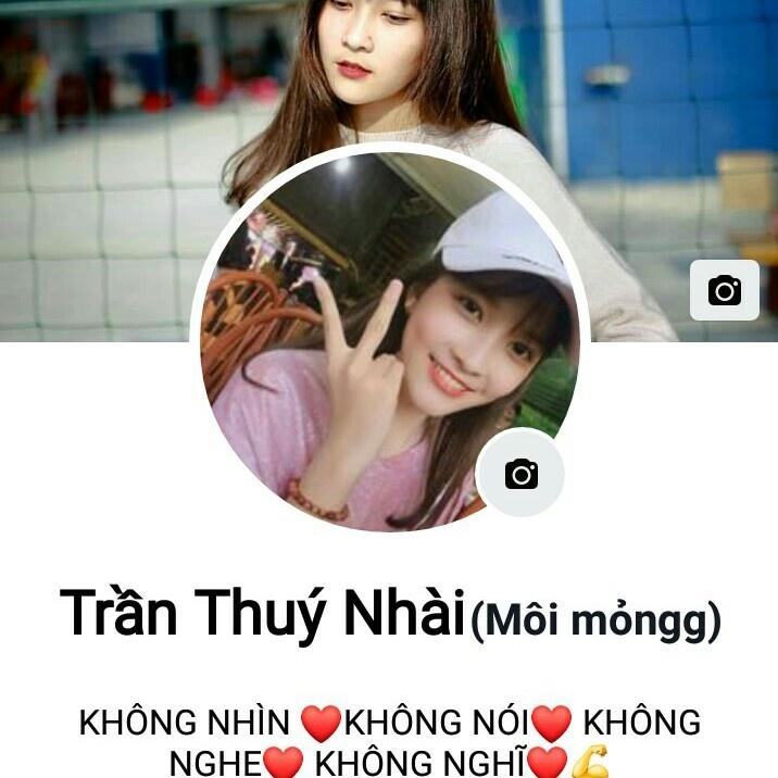 Trần Thúy Nhài - 091001f