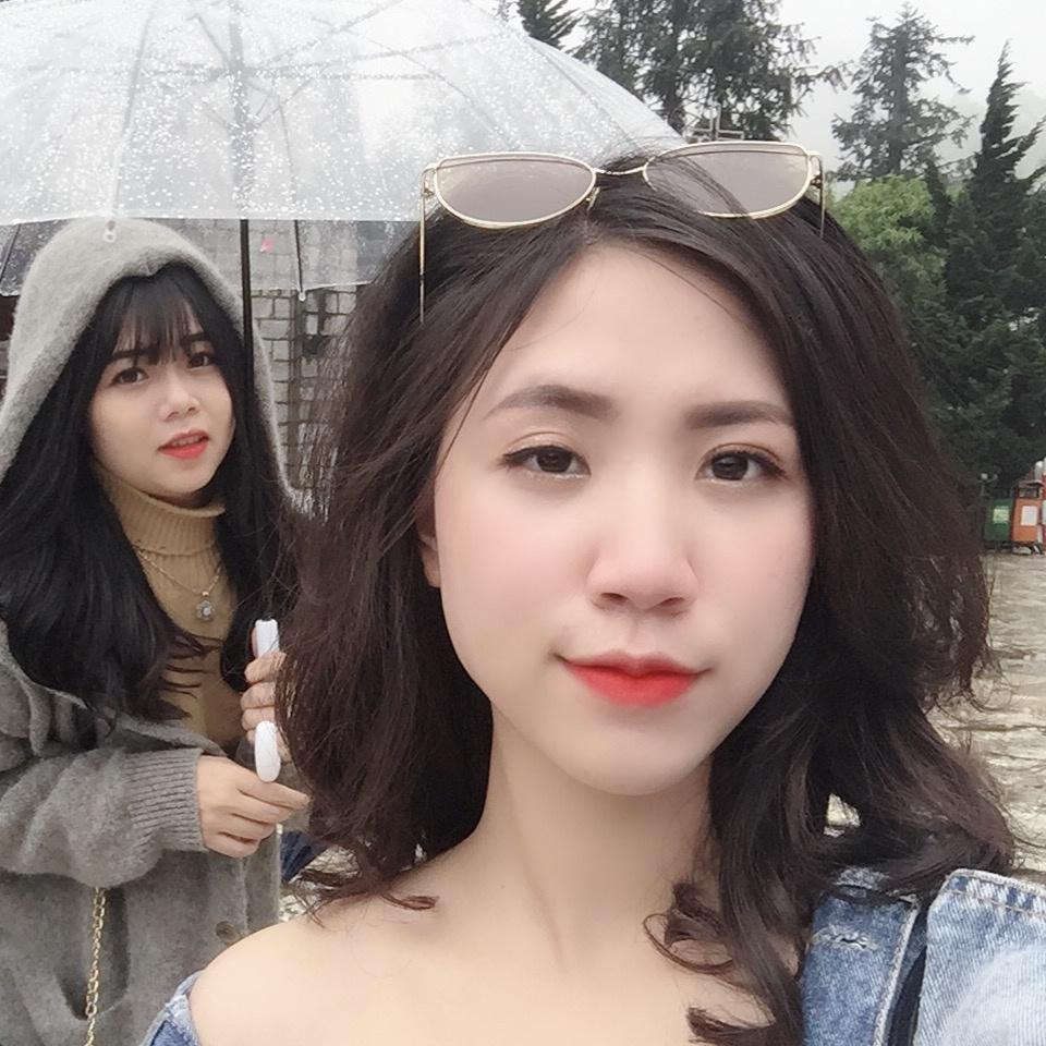 Đoàn Ngọc Loan Anh - loan1234567890