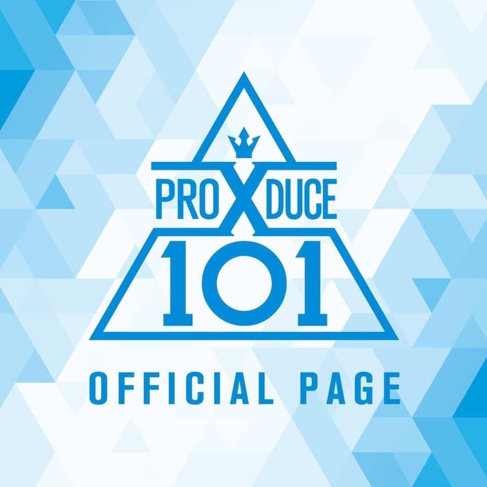 PRODUCE X 101 - producex101