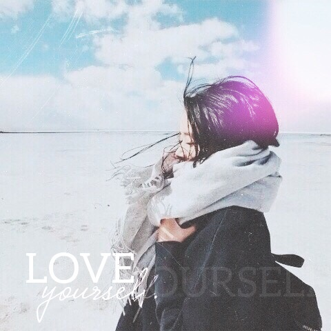 Love Yourself. - loveys.vn