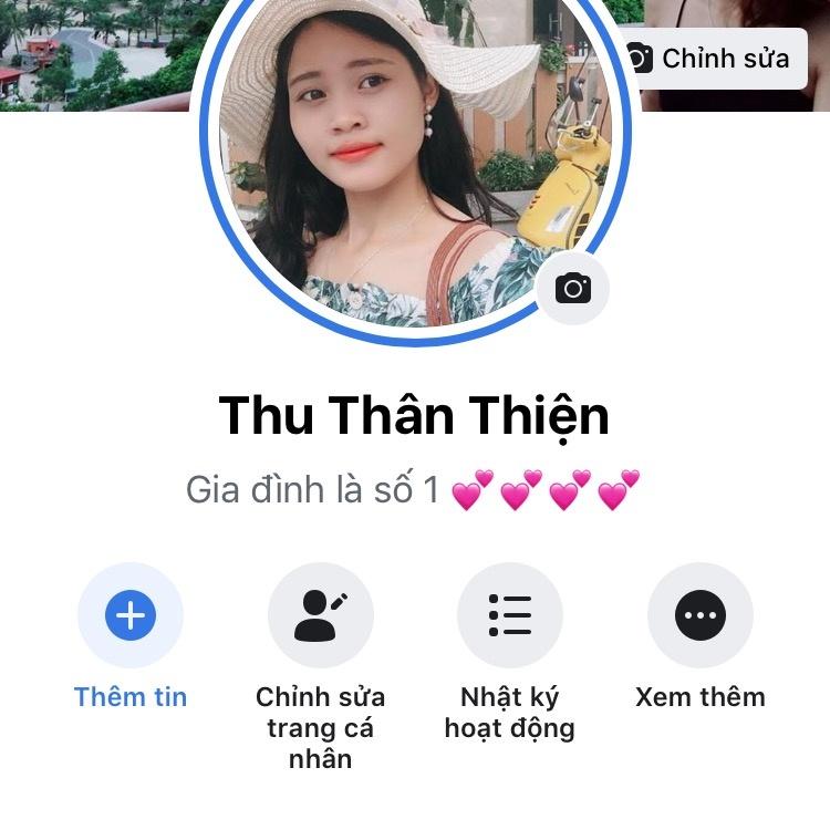 Thu Thân Thiện - 2169814756