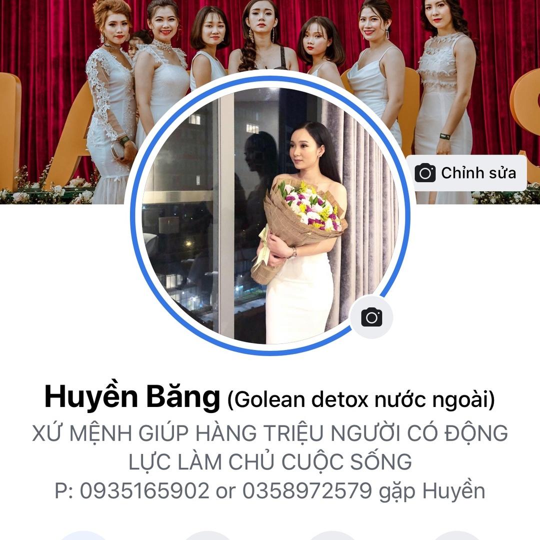 FB HUYỀN BĂNG - 148736090