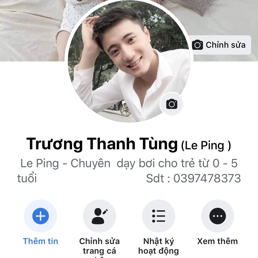 Trương Thanh Tùng - le.ping
