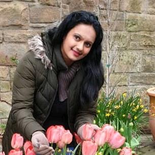 Shanthi@Sharvaneraj - 31838270809