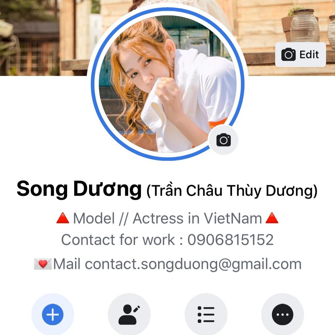 Song Dương ✅ - song.duong