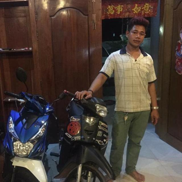 Heng Zin - 30465511217