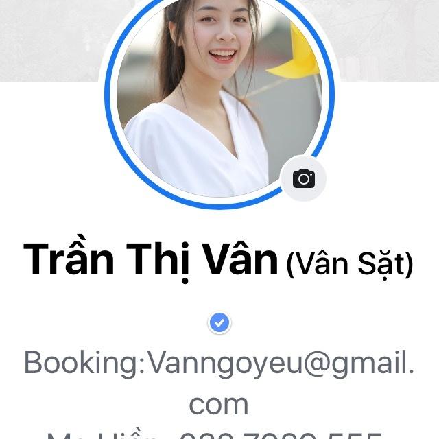 Trần Thị Vân - vansat97