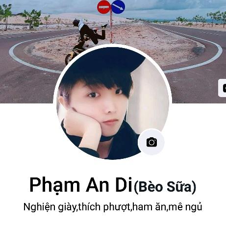 Di Sữa - andi9897