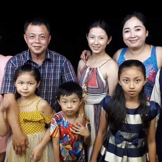 Bun Kimheng 💛💛💛 - 30000001955