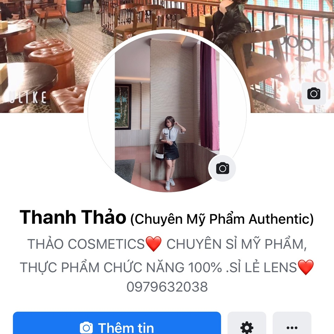 Thanh Thảo - thanhthao151004