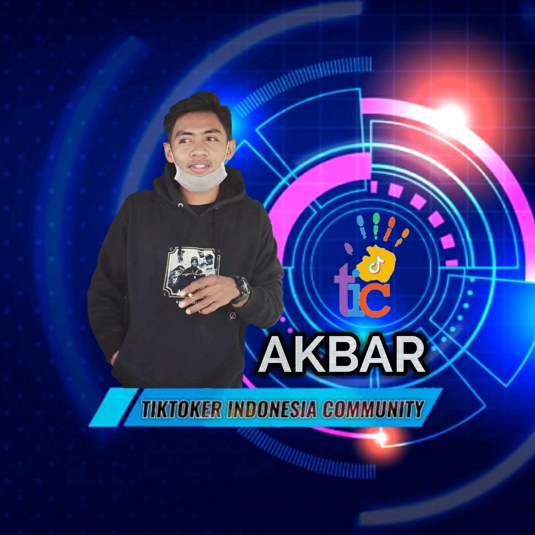 TIC•Akbar - akbarsaja_