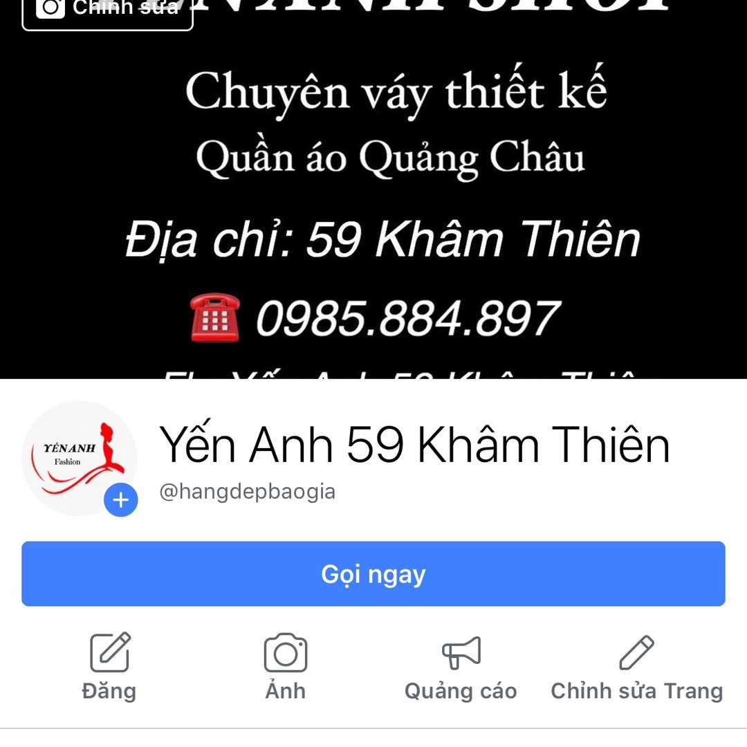 Fb:yếnanh59khâmthiên - bolong01