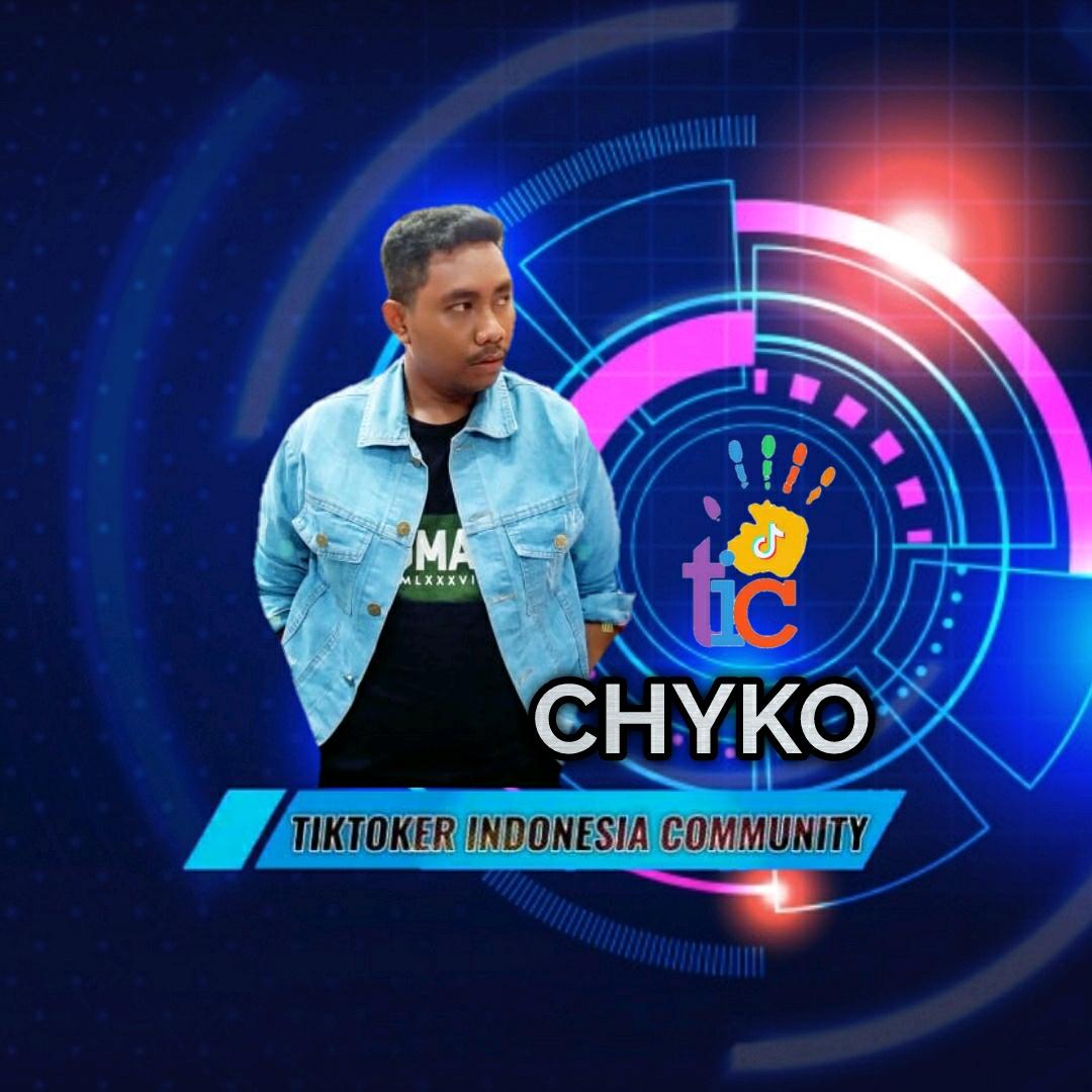 TIC_Chyko Syahputra - chykosyahputra89