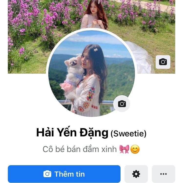 FB Hải Yến Đặng - dinoxinhh98