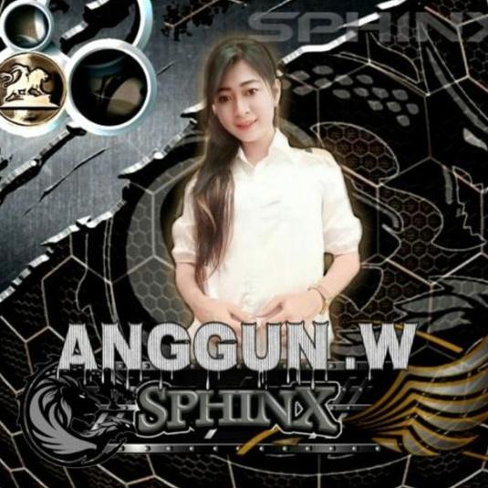 SPHINX ☫Anggun - anggunwijhaya