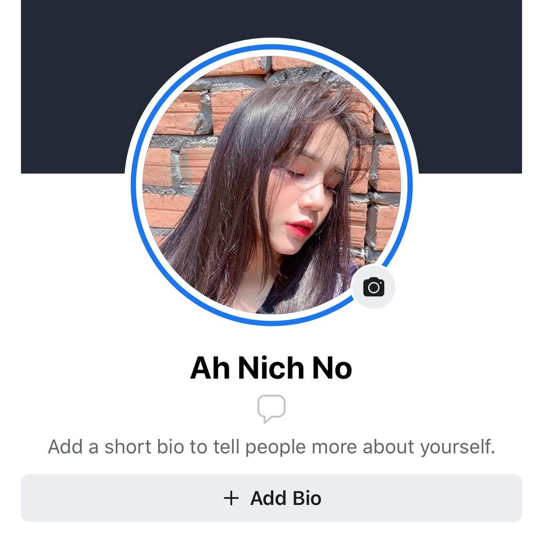 Ah Nich no❤️ - 2019nichno