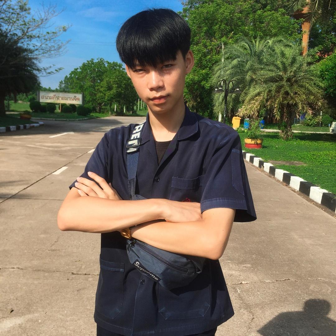 Suphachai Khamphanin - suphachai__nott