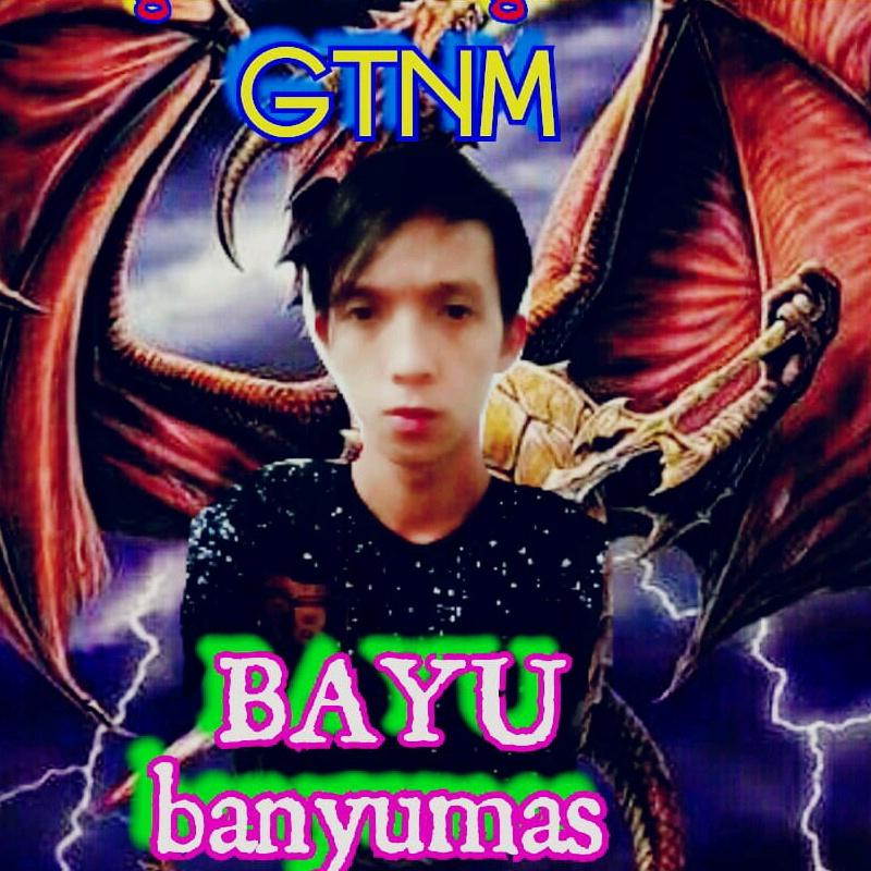 "GTNM""Bayungapak?? - 31404638913"